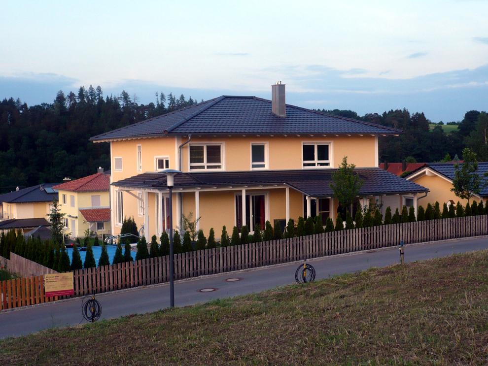 Haus Casa Fortuna