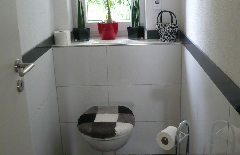 Eltern-WC