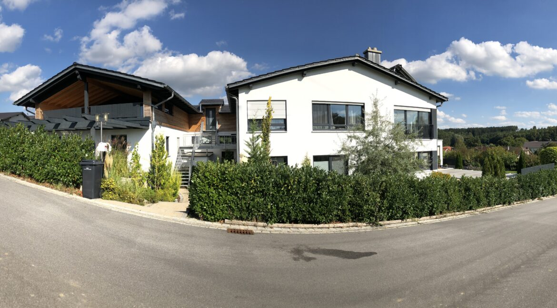 Haus Barakiel 2019