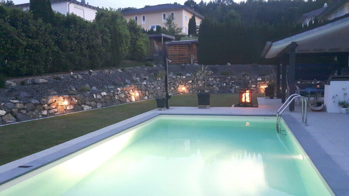 Haus Isabella Schwimmbad