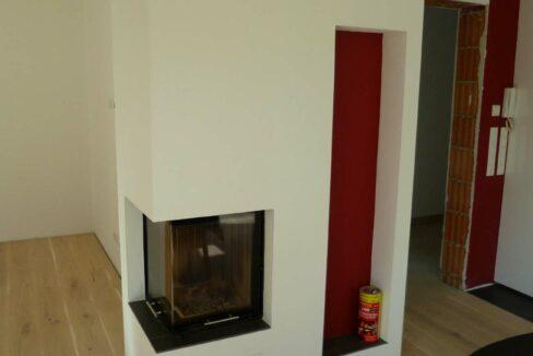 Haus Uriel-Tiefenbach- Ofen