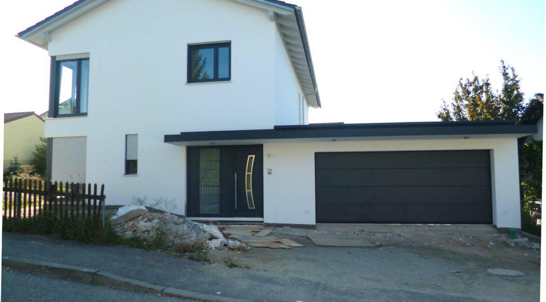 Haus Uriel-Tiefenbach-SO fertig