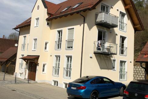 5-Parteien-Haus Kronwinkl