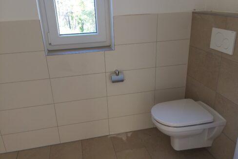 Haus 1 WC unten