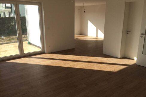Haus 1 Wohn-Essbereich