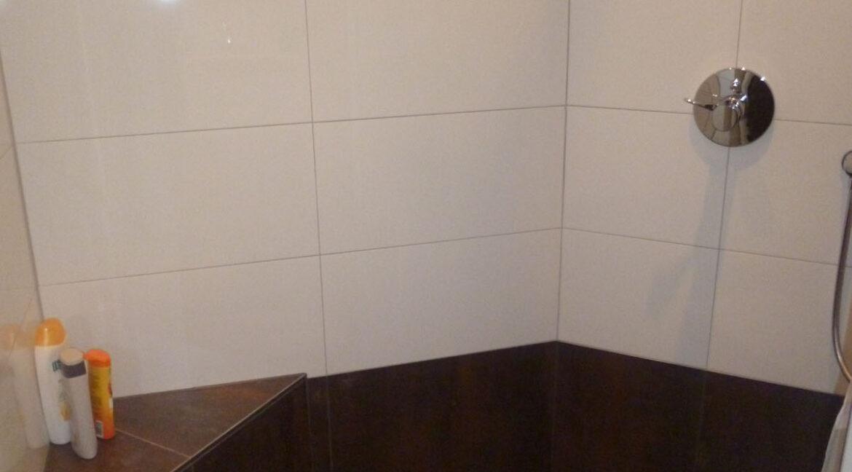Haus Amaliel Dusche