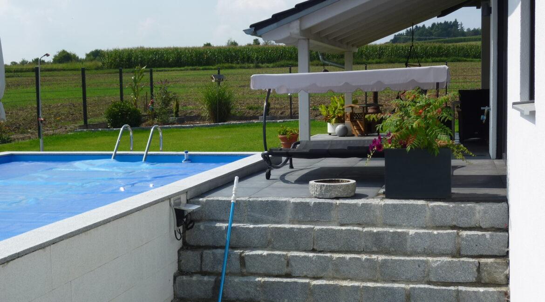 Haus Amaliel Terrasse 1