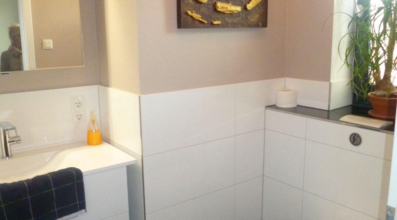 Haus Amaliel WC