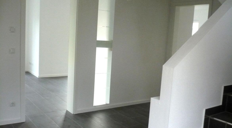 Haus Anael-Diele-fertig