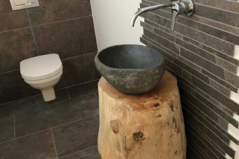 Haus Camael WC