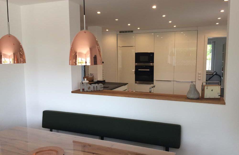 Haus Cariel Ostseite Kochen01
