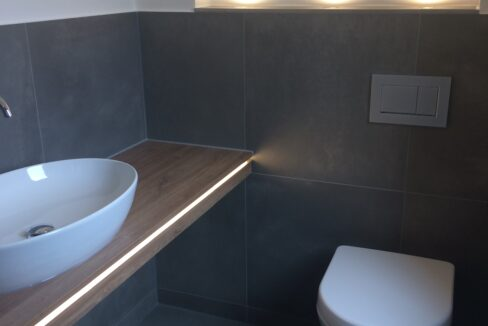 Haus Cariel Westen WC