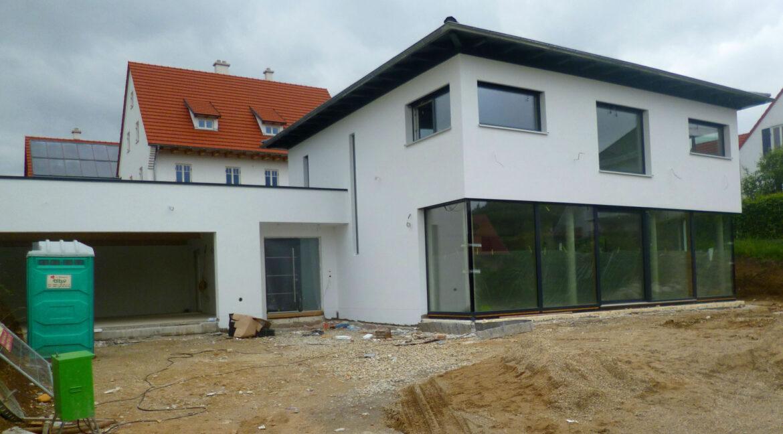 Haus Celeste-Front