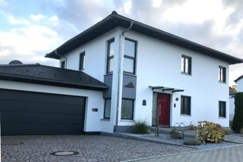 Haus Chamuel Tiefenbach