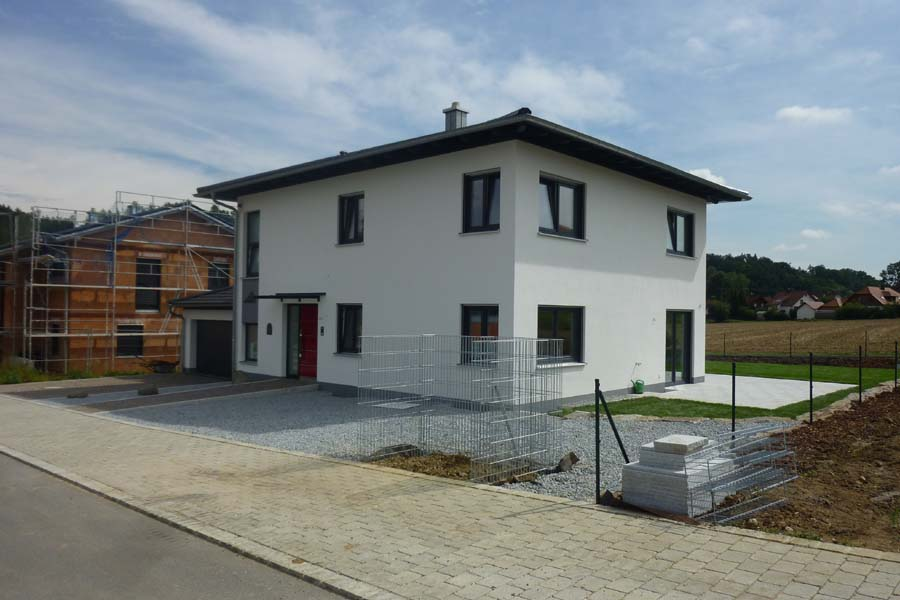 Haus Chamuel-Tiefenbach-NW