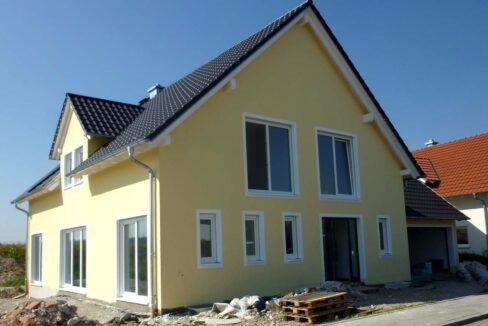 Haus Chazkiel-Grasbrunn