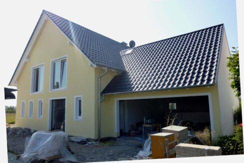 Haus Chazkiel-Grasbrunn-Osten