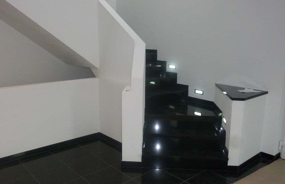 Haus Chazkiel-Grasbrunn Treppe