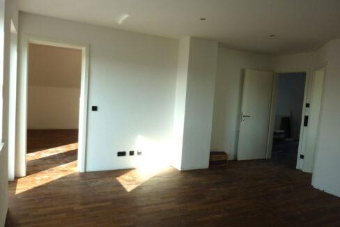 Haus Chazkiel-Schlafzimmer