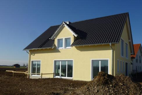 Haus Chazkiel-Suedosten-November