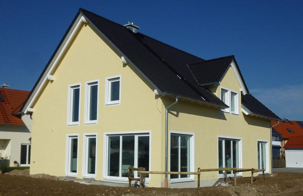 Haus Chazkiel-Suedwesten-November