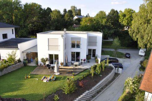 Haus Gabriel 2011-2