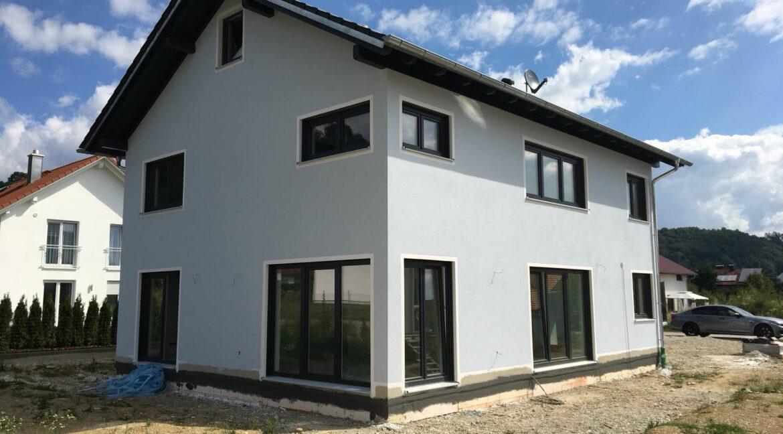 Haus Habbied fertig