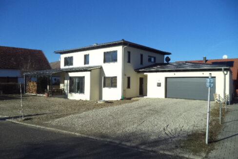 Haus Inaara Sueden