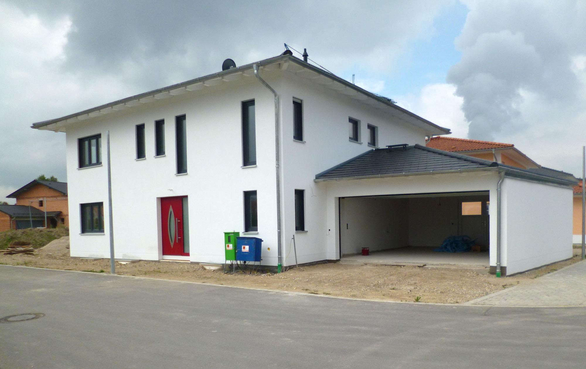 Haus Indriel