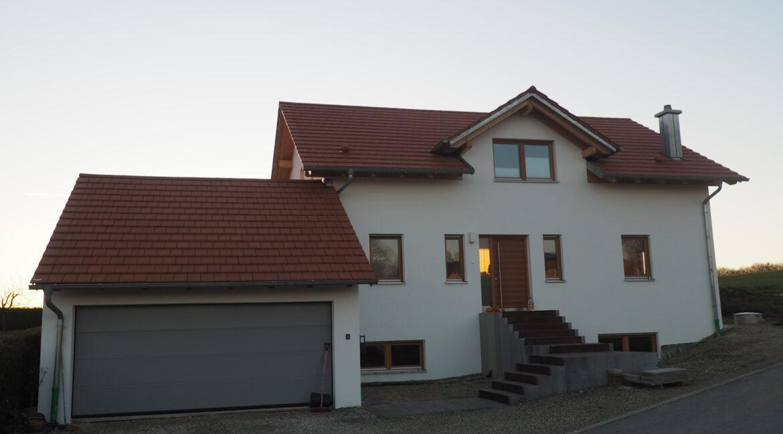 Haus Israfel 2