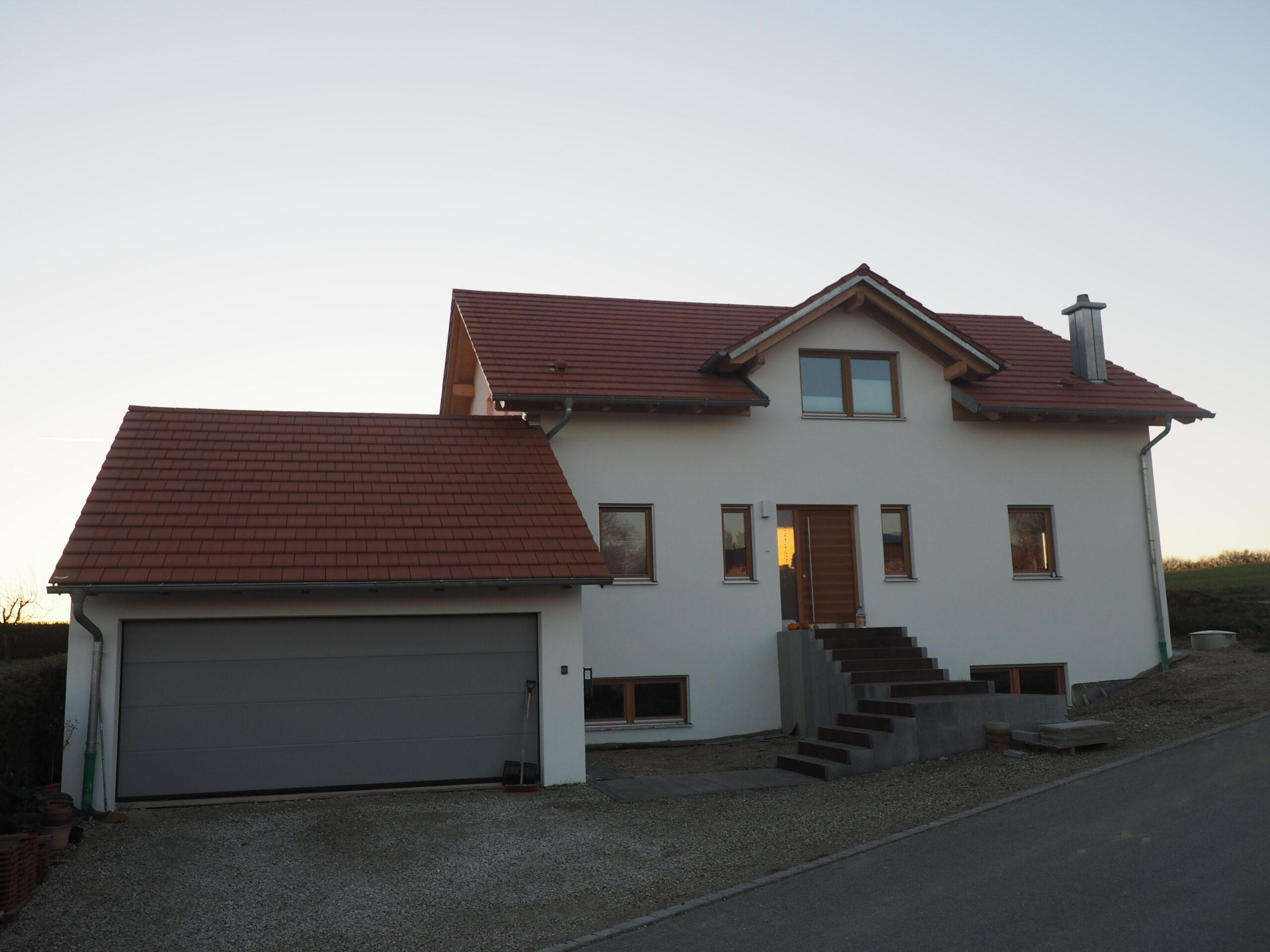Haus Israfel