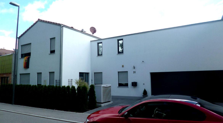 Haus Jophiel-fertig