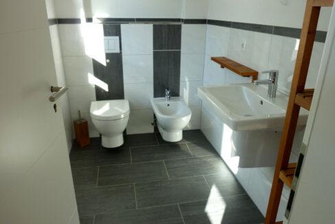 Haus Lelahel Kinder-WC