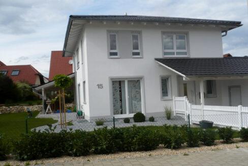 Haus Martinius-Suedseite