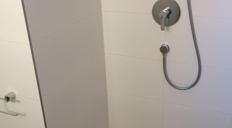 Haus Phanuel Dusche EG