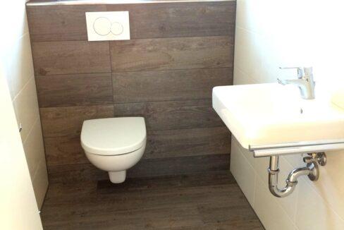 Haus Phanuel WC oben - Kopie