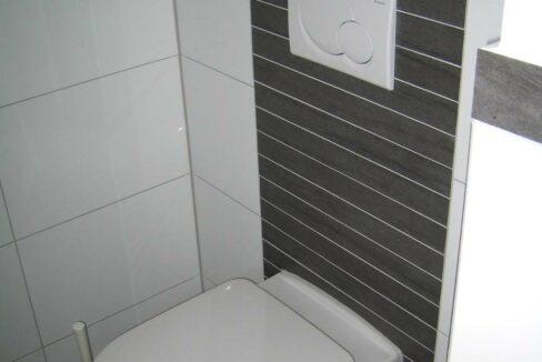 Haus Ramaela-Fertig-WC