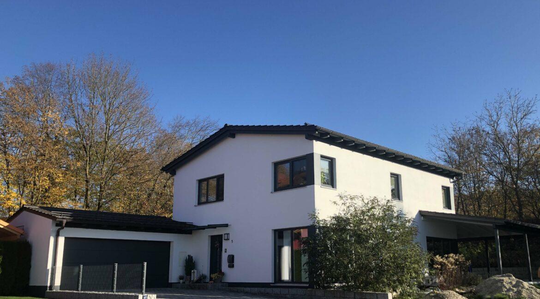 Haus Ramaela-Weixerau