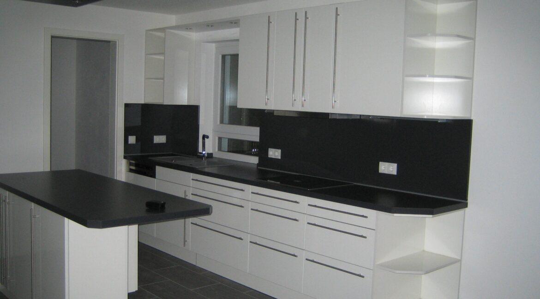 Haus Ramaela-fertige Küche