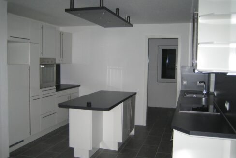 Haus Ramaela-fertige Küche2