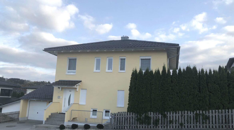 Haus Raphael II