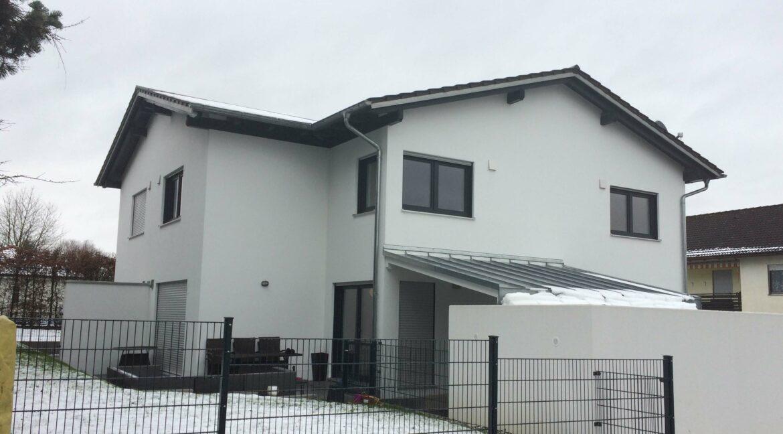 Haus Samandriel DHH in Tiefenbach