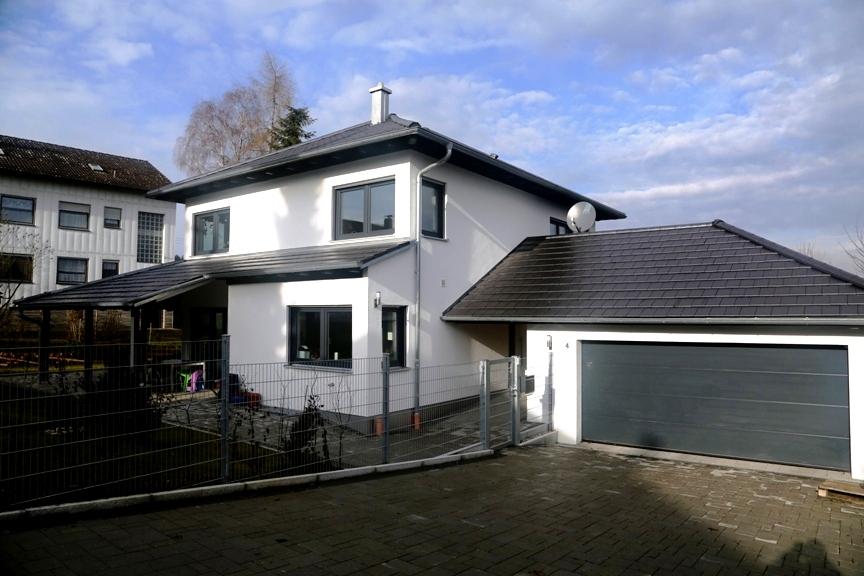 Haus Samuel Sued-Osten
