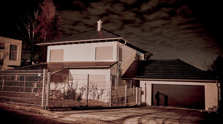 Haus Samuel Tiefenbach
