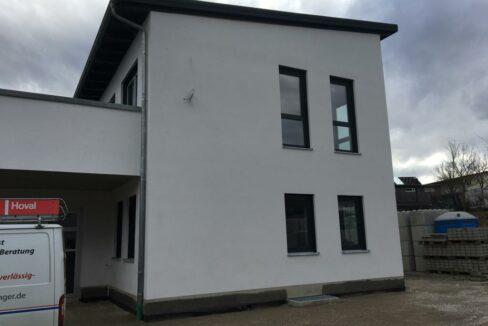 Haus Schwabhausen- Betrieb