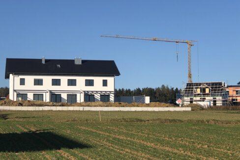 Reihenhäuser Altfraunhofen