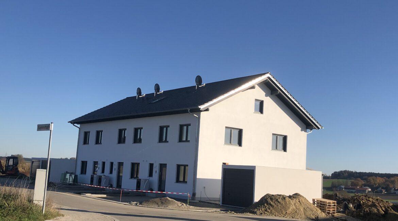 Reihenhaus Altfraunhofen
