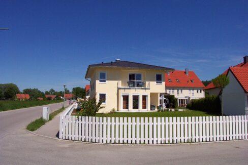 Steinfeld Westseite