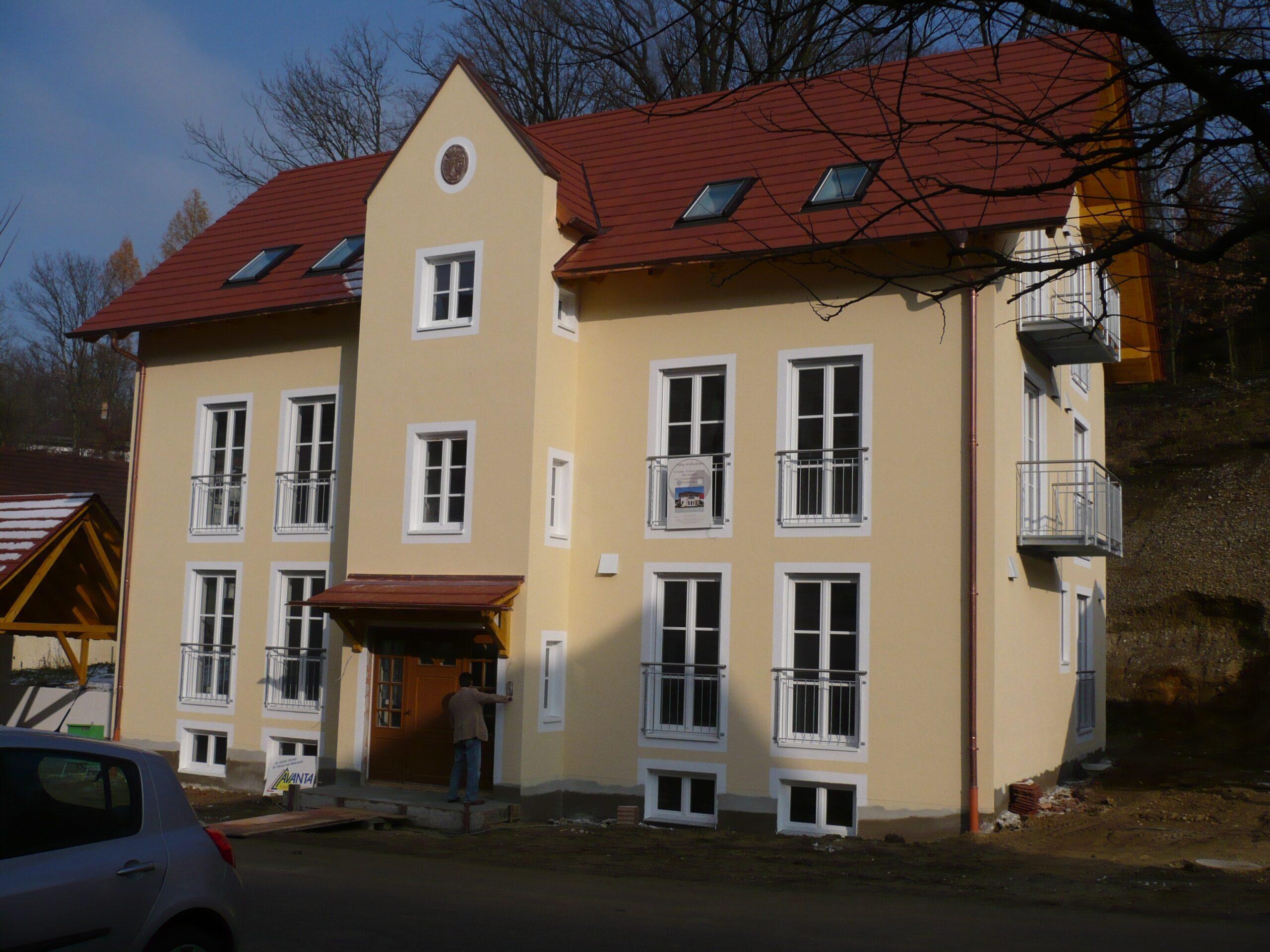 Haus Preysing